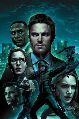 arrow-2-sezon-6-bolum