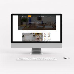Wordpress Eğitim Teması
