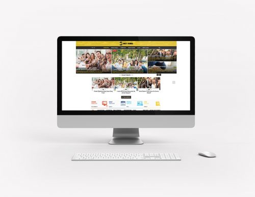 Wordpress Sınav Teması